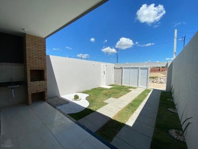 GÊ Moderna Casa, Loteamento Castelo, 3 dormitórios, 2 banheiros, 2 vagas. - Foto 10