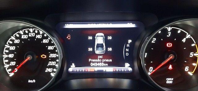 TORO VOLCANO Aut.9 4x4 Diesel 2019 - Foto 7
