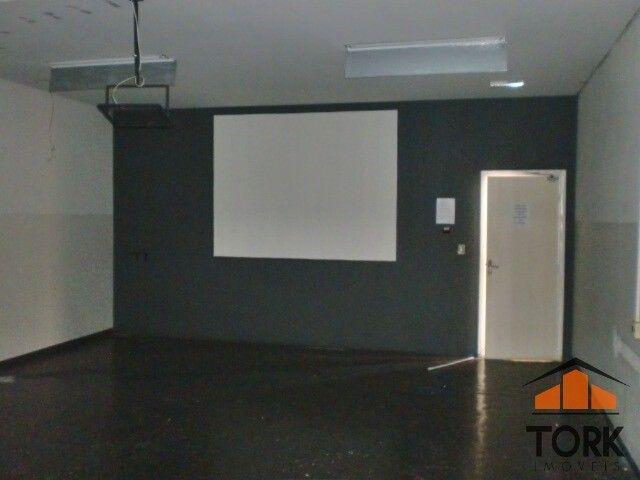 Comercial no Jd. Bongiovani 1.100 m² - Foto 12