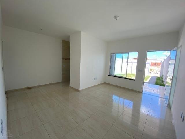GÊ Moderna Casa, Loteamento Castelo, 3 dormitórios, 2 banheiros, 2 vagas. - Foto 6