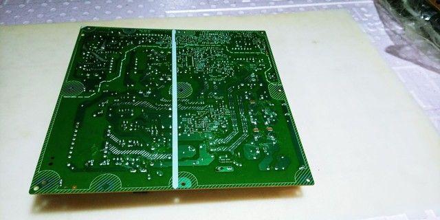 Placa fonte system sony gpx7 tirada de som parado - Foto 2