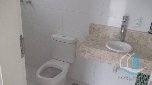 Casa com 3 dormitórios à venda, 216 m² no Jardim Novo Horizonte - Sorocaba/SP - Foto 17