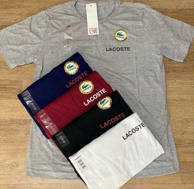 Camisa Masculino Linha Premium  - Foto 2