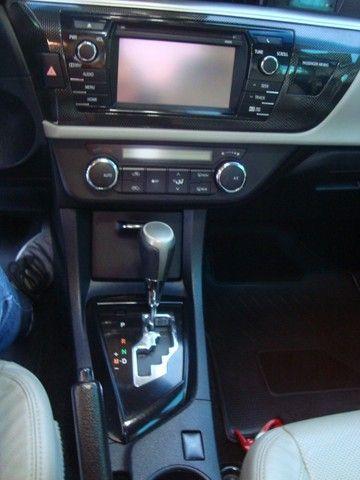 Corolla xei 2.0 2016 automatico - Foto 9