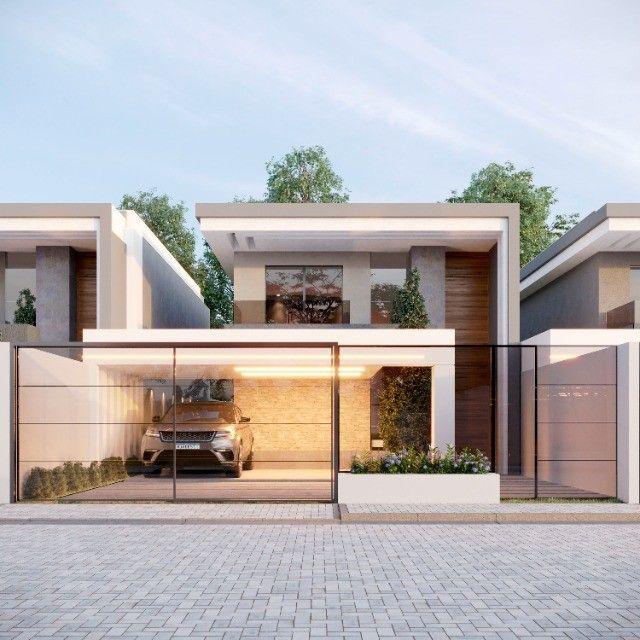Grande lançamento no Eusébio, Lindas casas em Rua Privativa em excelente localização. - Foto 5