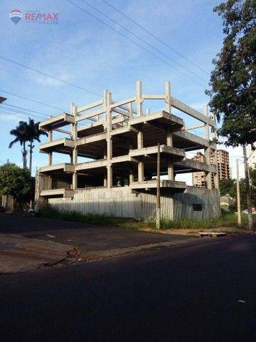 Ponto à venda, 1133 m² por R$ 1.970.000,00 - Vila Estádio - Araçatuba/SP