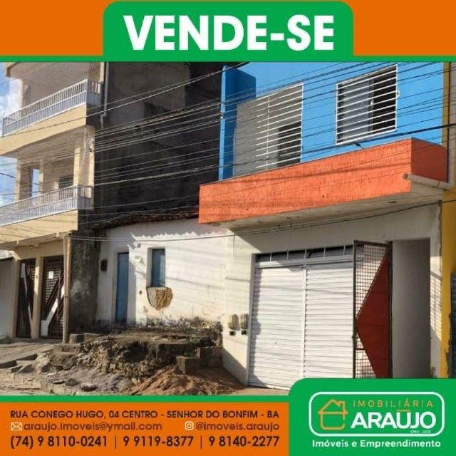 VENDE-SE PRÉDIO COMERCIAL/RESIDENCIAL - Foto 2