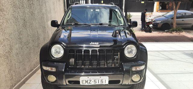 Jeep Cherokee Sport 2004 4x4  - Foto 20