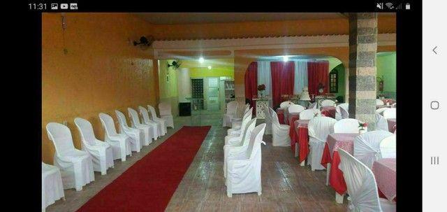Alugo salão de festas Geovanna  - Foto 6