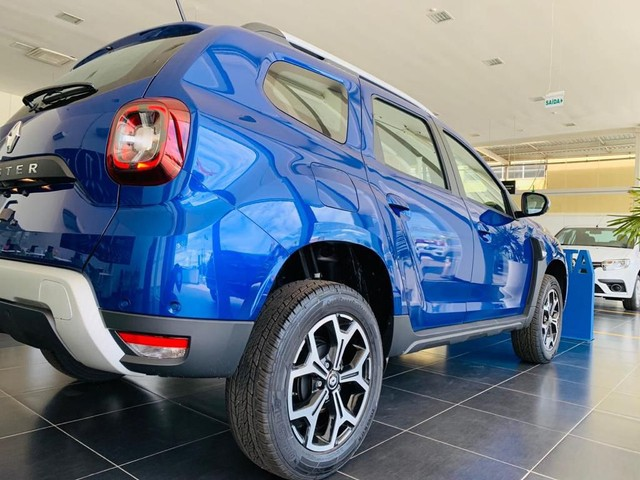 DUSTER ICONIC 2022 - Foto 6