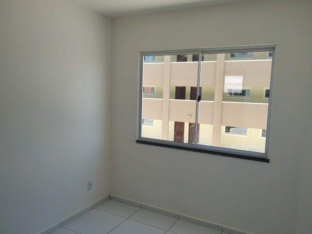 WG -Apartamento com 2 dormitórios, 2 banheiros, 60m², documentos inclusos, aceita FGTS! - Foto 2