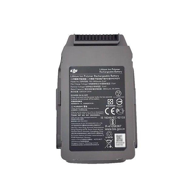 Bateria Dji Drone Mavic 2 Pro / Zoom / Enterprise Original Envio Imediato - Foto 3