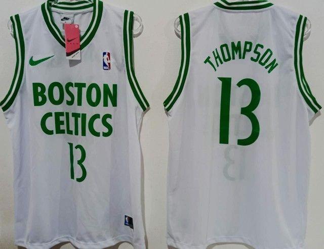 Camisa de basquete