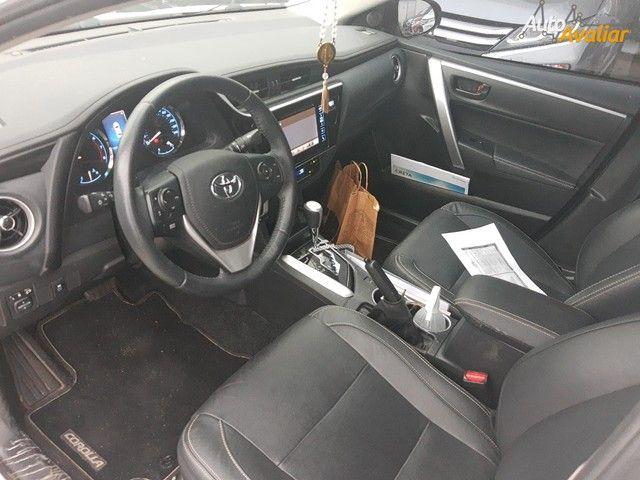 Corolla Xei 2019 km21.000 (21 9 7 1 3 0 5 2 3 3 Jonathan) - Foto 7