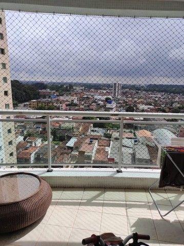 Ed. Torres Ekoara -  3 suítes 138m² Tv. Dr. Enéas Pinheiro - Marco Belém-PA - Foto 6
