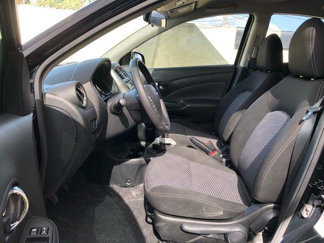 Nissan Versa 1.6 s - 2017  - Foto 6