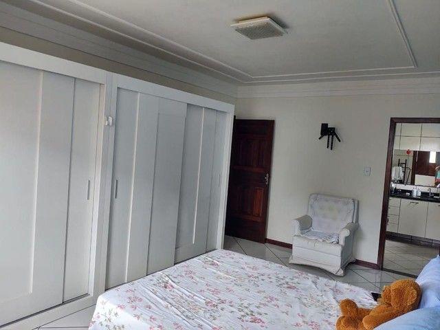 Apartamento amplo com varanda no bairro São Roque. Financia - Foto 4