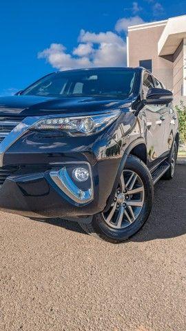 Toyota/SW4 - SRX - 7 Lugares - Foto 4