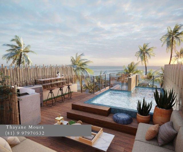 TCM - Exclusividade I Rooftop, piscina e jardim privativos I Entre em contato - Foto 14