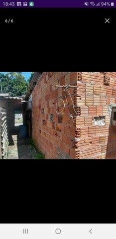 Vendo casa com  ponto Comercial - Foto 3
