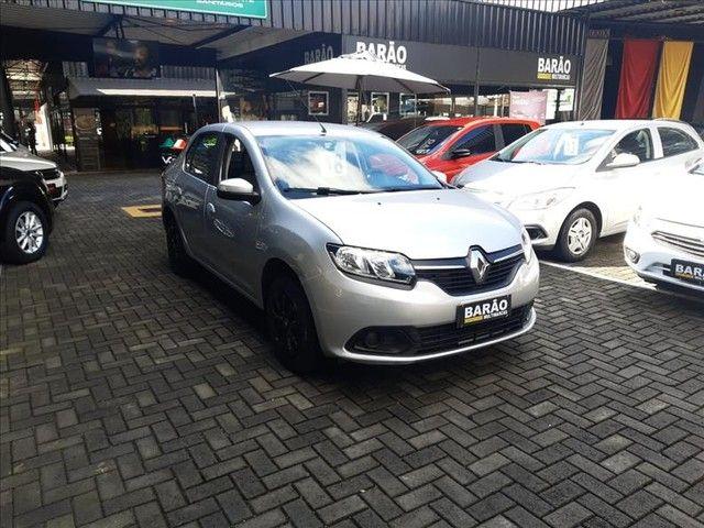 Renault Logan 1.0 12v Sce Expression - Foto 3