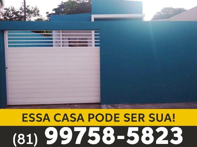Casa em Lagoa doCarro