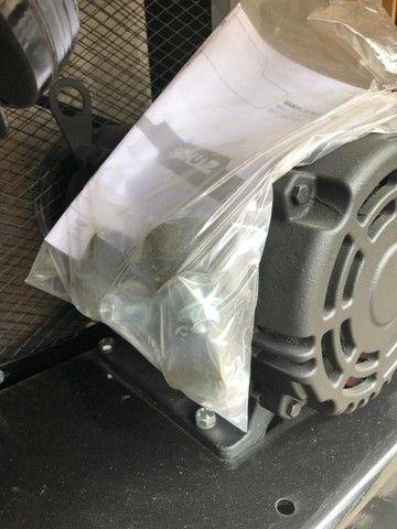 Compressor MSV 40 Max Industrial 10HP - Schulz  - Foto 5