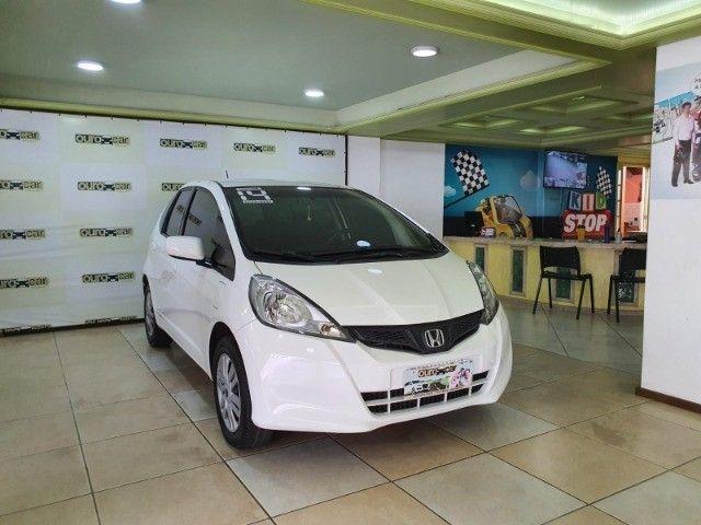 Honda Fit DX 1.4 - Ano 2014 - Foto 2