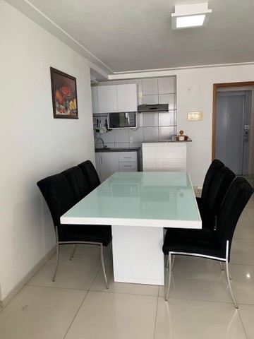 Alugo apartamento 2/4 mobiliado por R$3.000,00