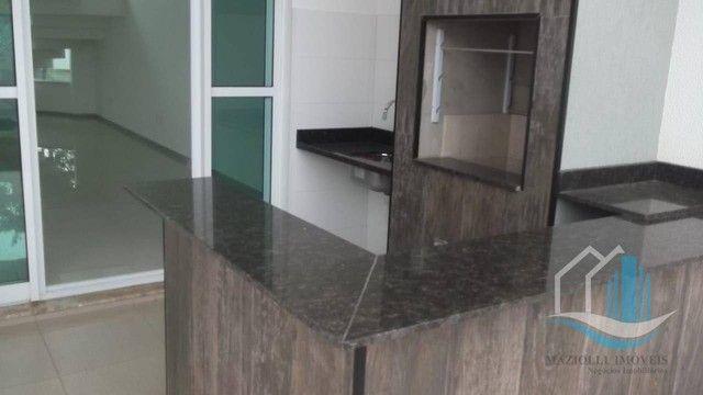 Casa com 3 dormitórios à venda, 216 m² no Jardim Novo Horizonte - Sorocaba/SP - Foto 13