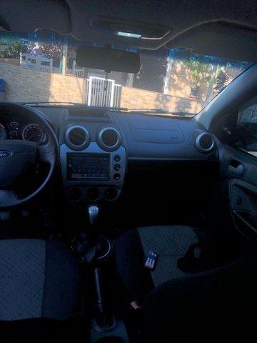 Vendo Ford Fiesta - Foto 6