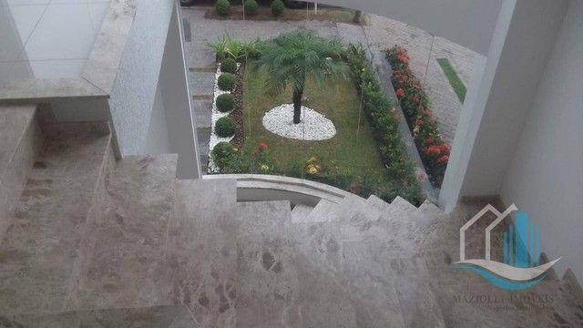 Casa com 3 dormitórios à venda, 216 m² no Jardim Novo Horizonte - Sorocaba/SP - Foto 11