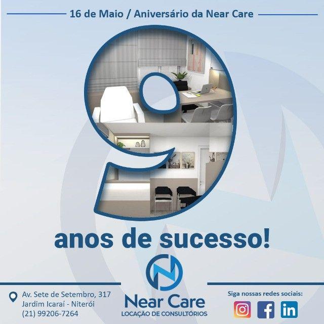 Near Care - Aluguel De Consultórios Médicos No Jardim Icaraí Niterói - Foto 2