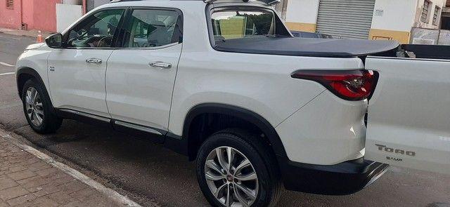 TORO VOLCANO Aut.9 4x4 Diesel 2019 - Foto 9