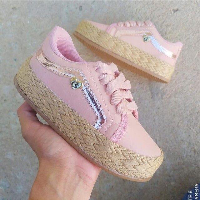 Fornecedor de calçados / Enviamos pra todo Brasil  - Foto 5