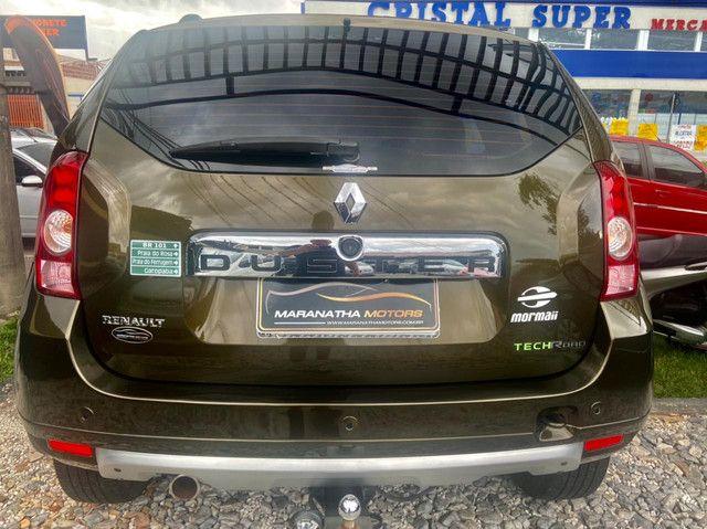 Renault Duster Dynamique 2.0 oportunidade  - Foto 6
