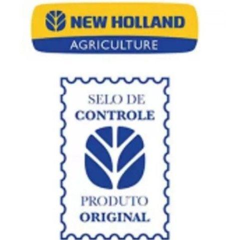 Bota New Holland Caramelo Original n40 - Foto 2