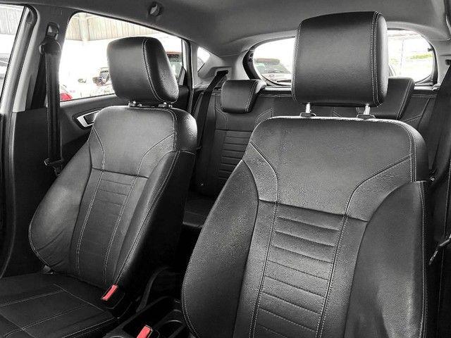 Ford New Fiesta Hatch 1.6 TITANIUM POWERSHIFT - Foto 9