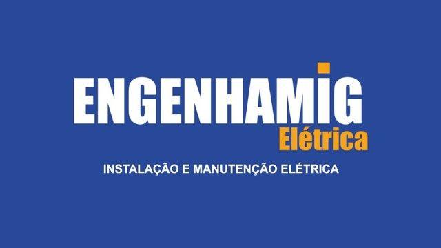 Eletricista em BH - Residencial, Comercial e Predial - Até 12x