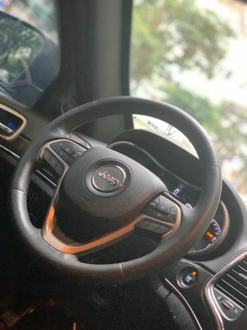 Jeep Grand Cherokee Limited - Foto 11