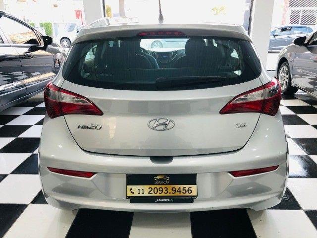Hyundai Hb20 1.6 Comfort Plus Flex 5p Impecavel - Foto 7