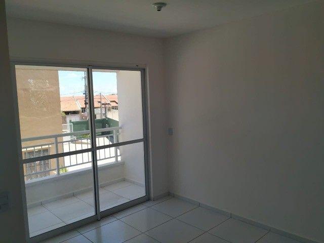 WG -Apartamento com 2 dormitórios, 2 banheiros, 60m², documentos inclusos, aceita FGTS! - Foto 3