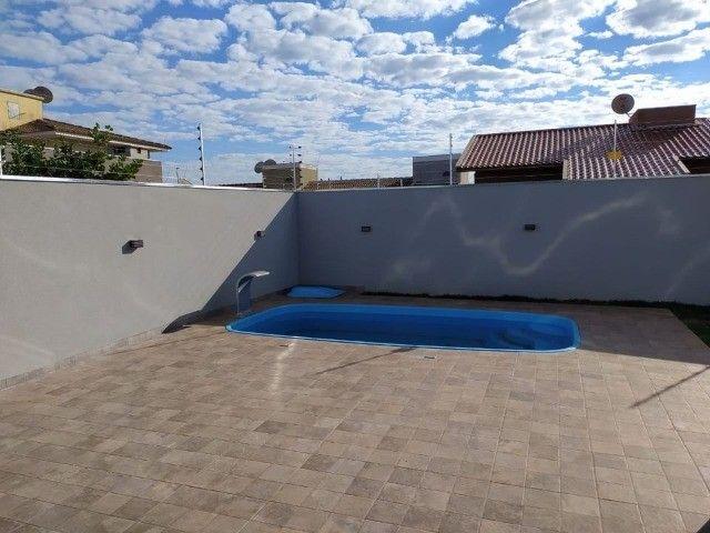 Piscina - Casa Nova - Alto Padrão / Francisco - Foto 16
