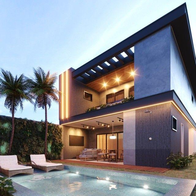 Grande lançamento no Eusébio, Lindas casas em Rua Privativa em excelente localização. - Foto 6