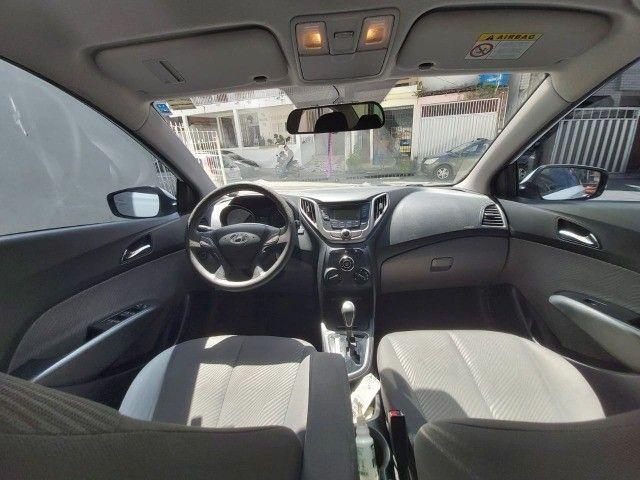 Hyundai HB20 S  2015 - Foto 9
