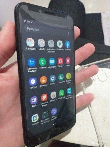 Vendo Samsung Galaxy  j4  - Foto 5