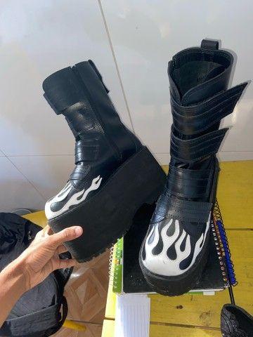 Sapato Vilela boots