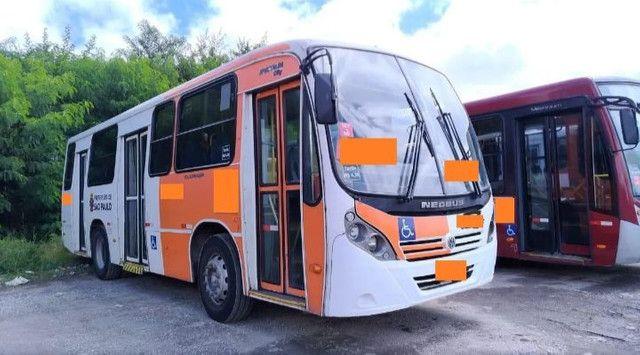Micro neubus 2009 15-190 - Foto 5