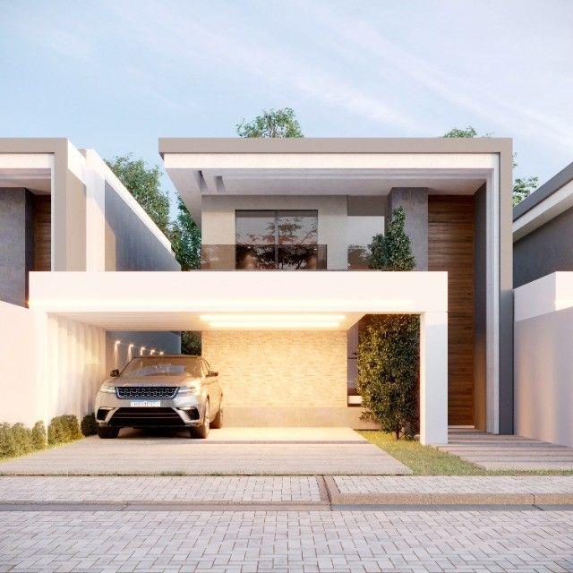 Grande lançamento no Eusébio, Lindas casas em Rua Privativa em excelente localização. - Foto 4