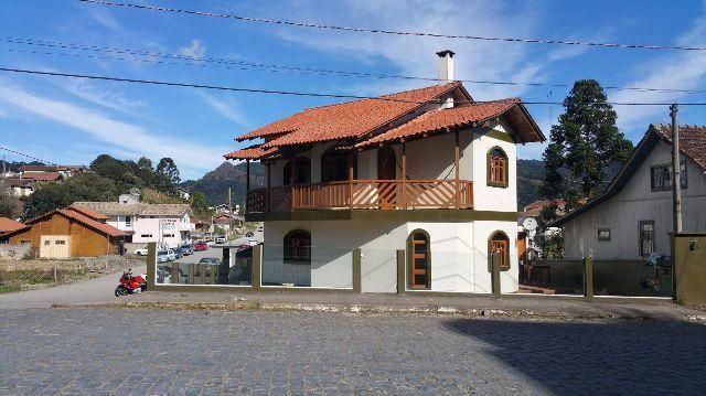 Casa em Urubici/Urubici SC - Foto 18